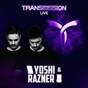Yoshi & Razner - Transmission Live, Spain (2021-08-28)