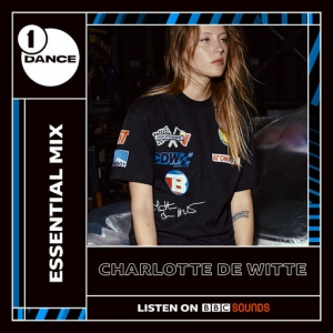Charlotte de Witte - BBC Radio 1 Essential Mix (2021-09-18)