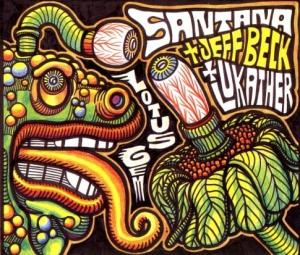Santana Band, Jeff Beck Band, Steve Lukather - Lotus Gem (Recorded Live In Japan'87)