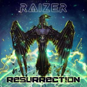 Raizer - Resurrection