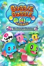 Bubble Bobble 4 Friends: The Barons Workshop