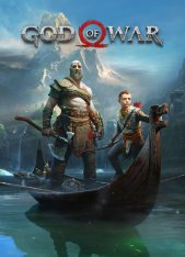 God of War – Announce Trailer