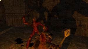 Blade of Darkness: Re-release