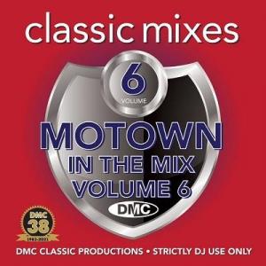 VA - Motown In the Mix (Classic Mixes) Vol.6