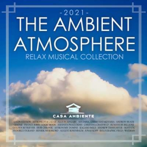 VA - The Ambient Atmosphere: Relax Musical Collection