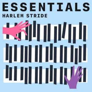 VA - Harlem Stride Essentials