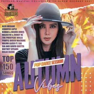 VA - Autumn Vibes: Pop Dance Session