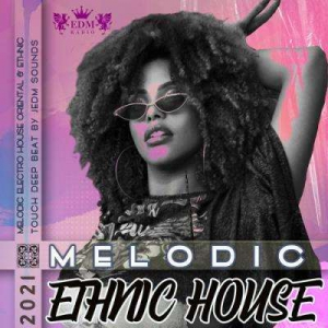 VA - Melodic Ethnic House