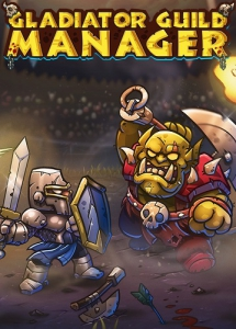 Gladiator Guild Manager