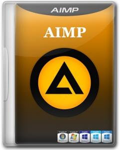 AIMP 5.00 Build 2335 RePack (& Portable) by Dodakaedr [Multi/Ru]