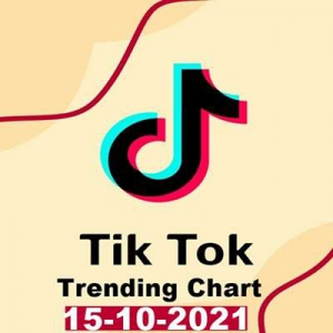 VA - TikTok Trending Top 50 Singles Chart [15.10]