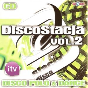 VA - Discostacja [01-05]