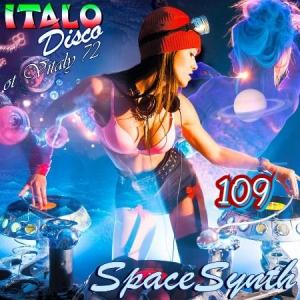VA - Italo Disco & SpaceSynth ot Vitaly 72 [109]