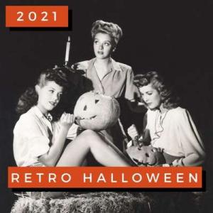 VA - Retro Halloween