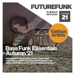 VA - Bass Funk Essentials [Autumn '21]