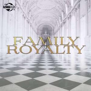VA - Family Royalty