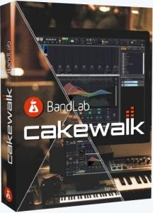 BandLab - Cakewalk 2021.09 (Build 145) [Ru/En]
