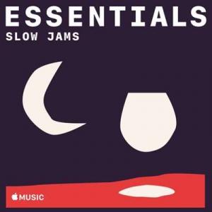 VA - Slow Jams Essentials