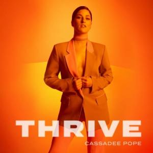 Cassadee Pope - Thrive