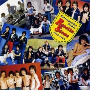 Rosetta Stone - Retrospective Roller 1977-1979