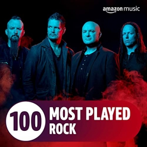 VA - The Top 100 Most Played: Rock