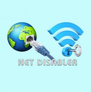 Net Disabler 1.1 Portable [Multi/Ru]