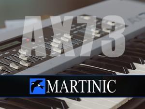 Martinic - AX73 1.0.1 VSTi (x86/x64) RePack by R2R [En]