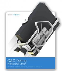 O&O Defrag Professional / Server 25.1 Build 7305 RePack by KpoJIuK [Ru/En]