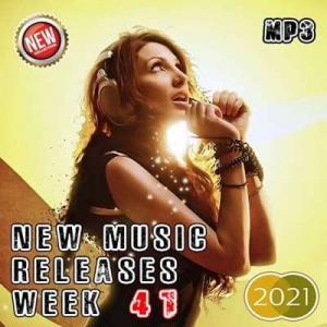 VA - New Music Releases Week 41