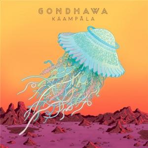 Gondhawa - Kaampala