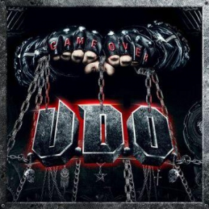 U.D.O. - Game Over [Japanese Edition]