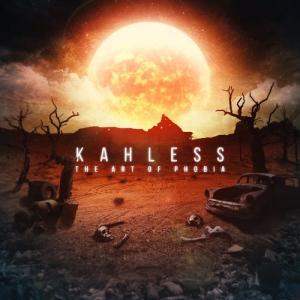 Kahless - The Art of Phobia