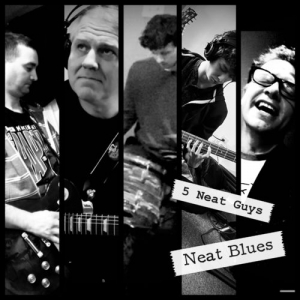 5 Neat Guys - Neat Blues