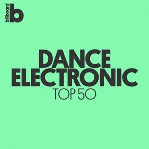 VA - Billboard Hot Dance & Electronic Songs [23.10]
