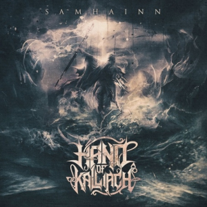 Hand Of Kalliach - Samhainn