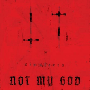Not My God (ex-Marilyn Manson, Psyclon 9) - Simulacra