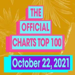 VA - The Official UK Top 100 Singles Chart [22.10]