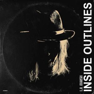 L.R. Marsh - Inside Outlines