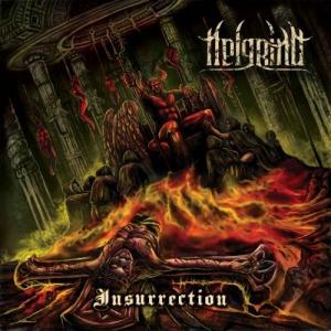 Helgrind - Insurrection