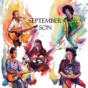 September Son - Risen