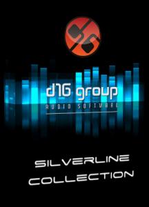 D16 Group - SilverLine Collection 10.2021 VST, AAX [En]