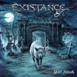 Existance - Wolf Attack
