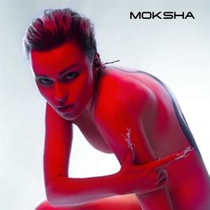 Viktoria Modesta - Moksha [EP]