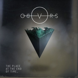 Obvrs - The Place at the End of Time