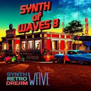 VA - Synth of Waves 8