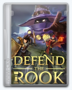 Defend the Rook